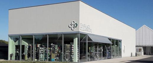 Pharmacie de la Riviere,LA-RIVIERE-DE-CORPS